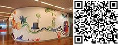 贵州装饰墙画材料批发
