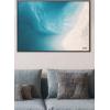富安娜装饰画卧室客厅沙发背景壁画餐厅办公室挂画抽象风景画