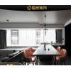 恒彩装饰杭州装修服务公司全包设计半包新房毛坯精装房屋室内翻新